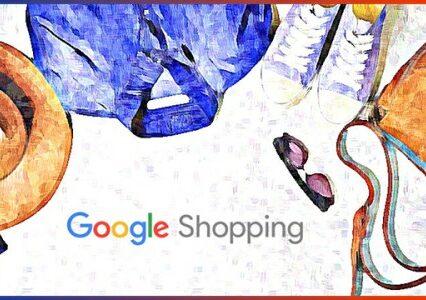 Quảng cáo Google Shopping