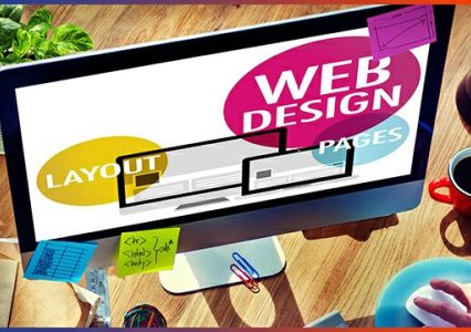 Xây dựng website trọn gói