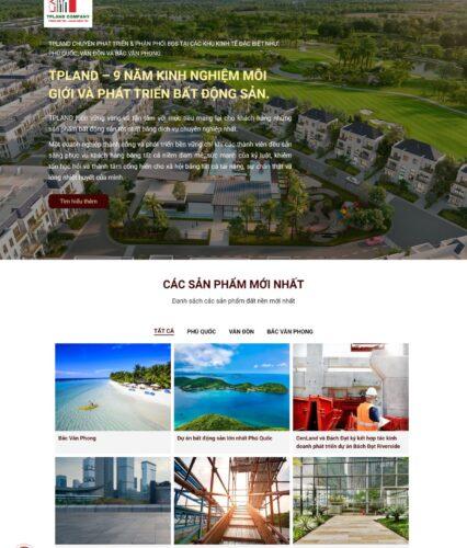 www.tplandgroup.vn